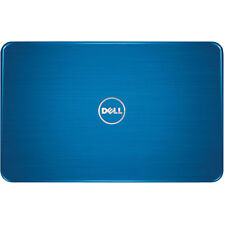 More details for dell inspiron 15r switch lid in peacock blue h275y