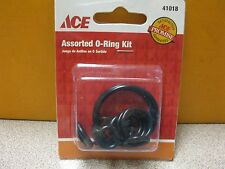 Ace Hardware Assorted O-Ring Kit 41018 Free Shipping