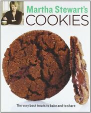 Martha Stewart`s Cookies: The Very Best Treats to Bake and to Share by Martha St
