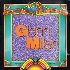 Glenn Miller. Los 60 de los 60. CD