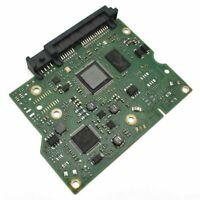 100687658 REV B/C PCB Circuit Board Logic Controller for Hard Disk ST2000DM001