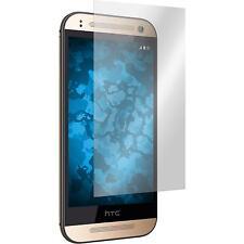 2 x HTC One Mini 2 Film de Protection clair Protecteurs Écran