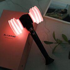 Black Pink Official LED Light Stick Concert Hand Held Lamp In Stock Fans Gift
