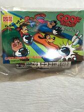Vintage Walt Disney Burger King Goof Troop Bowlers Kid's Meal Goofy Bowling Toy