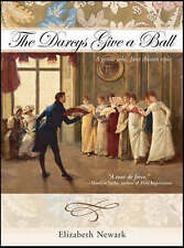 Darcys Give a Ball,Elizabeth Newark,New Book mon0000025285