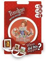 Timeline British History - My Country Blister-ASMTLUKMC01EN