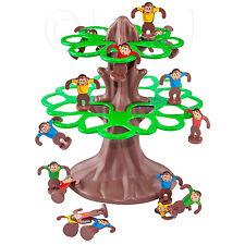 Flying Monkeys Tree Top Launching Family Fun Game Jump Climb 2 Player XMAS Gift