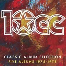 Classic Album Selection (1975-78) von 10cc (2012)