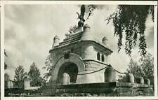Sweden John Ericsson Mausoleum Grabstätte Filipstad  AL.228