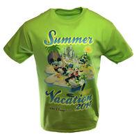 DISNEY Men T Shirt S M L XL 2XL MICKEY MOUSE GOOFY DONALD DUCK PLUTO TEE NEW