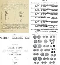 DVD 401 books on coins - Greece Parthia Egypt Alexander Bactria Iberia drachme
