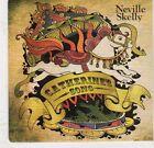 (EJ966) Neville Skelly, Catherine's Song - 2014 DJ CD