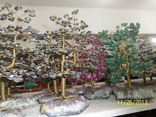WHOLESALE SOUVENIR AMETHYST TREE on AMETHYST BASE COMPANY,CLIENTS ,ETC