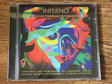 TANGERINE DREAM - INFERNO - EDGAR FROESE,AMBIENT,ELECTRONICS!!!!