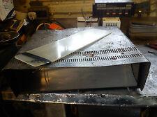 1 x Anytronics MEGASTAR Strobe 1500w luce stroboscopica