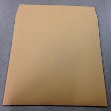 "12"" Record Mailers - Pack of 1000 - Free Delivery"