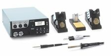 WELLER WR3000TA WR Digital Rework System, 3 Function with WMRT, WP80 and HAP200