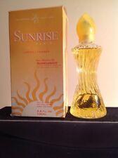 DIAMOND EDITION PARIS SUNRISE VERSION OF SUNFLOWER FOR WOMAN, 3.4 FL.OZ,