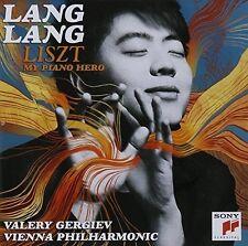 Lang Lang - Liszt: My Piano Hero [New SACD] Hong Kong - Import