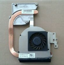 Dell Inspiron 15R 15RD N5110 M5110 CPU Fan/Heatsink 60.4IE60.001 0RF2M7 Tested