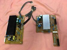 42U2P_XM(1LAYER), 42U2P_Y-Main , 42U2P_XB(1LAYER) boards for Samsung PN42C450B1D