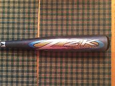 *Rare* Easton Z2K Zcore Sc500 Alloy 33/28 2 3/4 Barrel Baseball Bat (-5) Bz2-K
