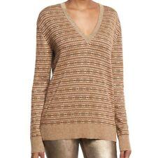 Damen Stricke und Pullover mit Geometrische Muster günstig