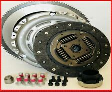 FOR BMW 1 SERIES E81 E82 E87 E88 116D 118D 120D CLUTCH AND FLYWHEEL 2004 TO 2013