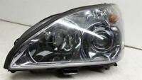 Lexus RX Hybrid 2009 To 2012 Headlight LH Passenger Side N/S+WARRANTY