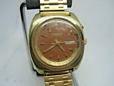 Seiko Bell-Matic 4006-6037 for Parts, AS IS
