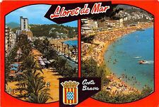 BG27575  lloret de mar costa brava    spain