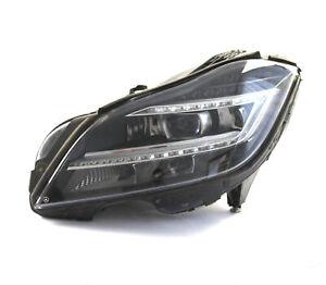 Mercedes-Benz Scheinwerfer Ledscheinwerfer LED links C218 X218 CLS A2188203359