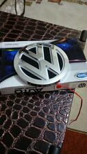 5D VW CAR LED Car Decal Logo Light Badge Lamp Emblem Sticker for Volkswagen