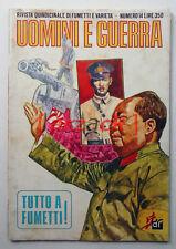 UOMINI E GURERRA 14 Dardo 1977 Mao Tse-tung