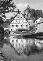 GG6042  tuchersfeld frankische schweiz    germany
