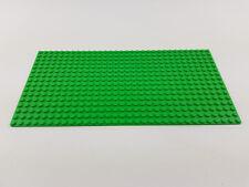 Bauplatte plaque de base plate 1 x LEGO ® 3857 Plaque de Sol Noir système 16 x 32 D/'