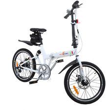 Klapprad Klappfahrrad 20 Zoll 7-Gang Faltrad Fahrrad Kinderfahrrad Jungenfahrrad