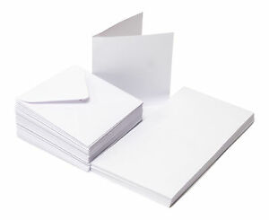 5 x 5  Cards and envelopes-Paper Palace