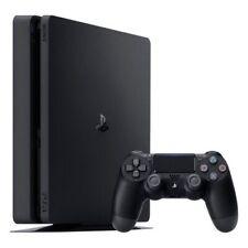 Sony PlayStation PS4 Slim 500GB Console - Black.