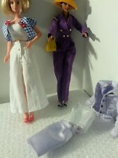 Barbie Collections & Barbie Millicent Roberts Outfit Beautiful and In Great Cond