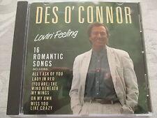 Des O'Connor - Lovin' Feeling - CD