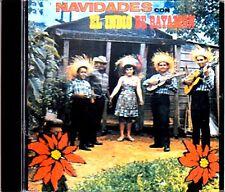 El INDIO DE BAYAMON - NAVIDADES  - CD / CON SOR ANGEL TORRES Y SU CONJUNTO - CD