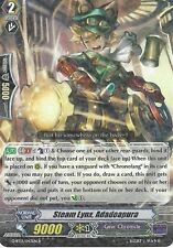 CARDFIGHT VANGUARD CARD: STEAM LYNX, ADADOAPURA - G-BT12/043EN R