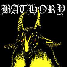 Bathory – Bathory I darkthrone Venom Celtic Frost Hellhammer