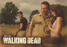Walking Dead Season 2 - Complete 80 Card Base Set