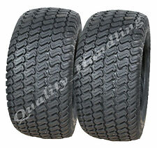 2 - 13x5.00-6 4ply Multi turf grass - lawn mower tyre 13 500 6 ride on lawnmower