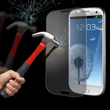 Samsung Galaxy S3 I9300 Premium Tempered Glass Film Screen Protector Retail Pack