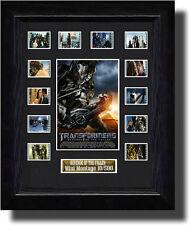 Transformers: Revenge of the Fallen film cell (2009) (g)