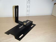 POLICE RADAR ANTENNA MOUNT,  REAR DECK STYLE MOUNT, NEW, KUSTOM, MPH, DECATUR