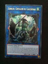 Yu-Gi-Oh Gobelin,Chevalier du cauchemar FLOD-FR044 -VF/Ultra Rare